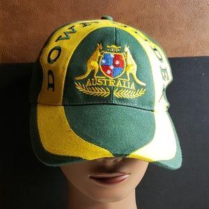Accessories - Australia cap